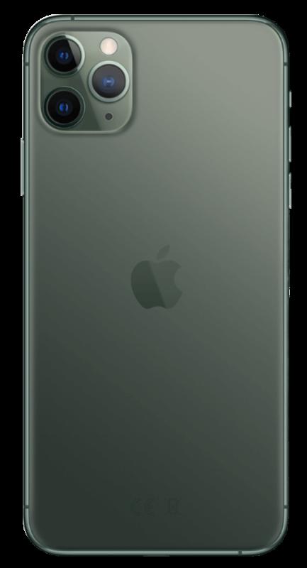 Apple iPhone 11 Pro 64GB Nachtgrün Gut