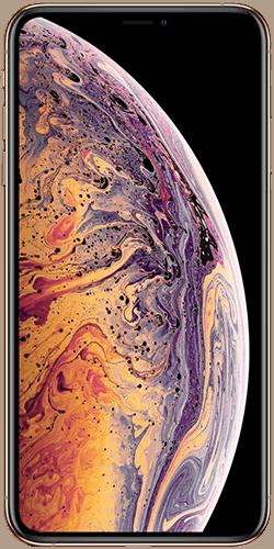 Apple iPhone XS Max 64GB Gold Gut