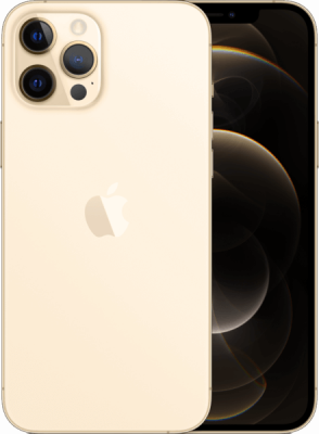 Apple iPhone 12 Pro 128GB Gold Sehr gut