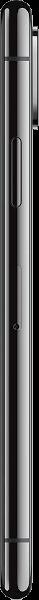 Apple iPhone XS 64GB Space Grau Gut