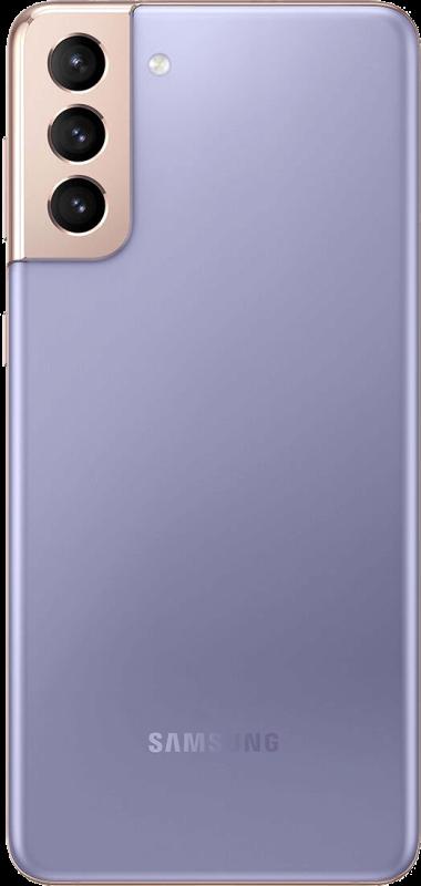 Samsung Galaxy S21+ 5G 128GB Phantom Violet Sehr gut
