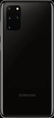 Samsung Galaxy S20+ 128GB Cosmic Black Sehr gut
