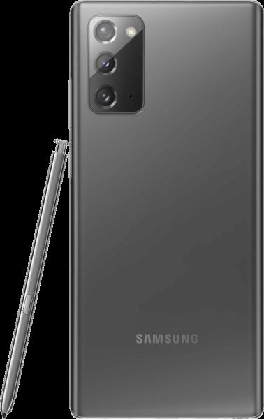 Samsung Galaxy Note 20 5G 256GB Mystic Grey Sehr gut