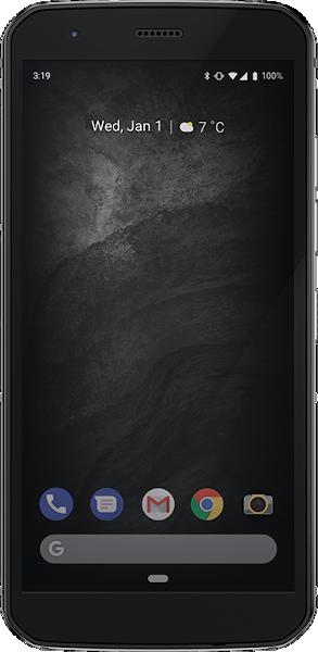 CAT S52 64GB Schwarz Sehr gut