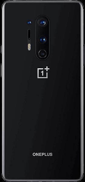 OnePlus 8 Pro 5G 128GB/8GB Onyx Black Sehr gut