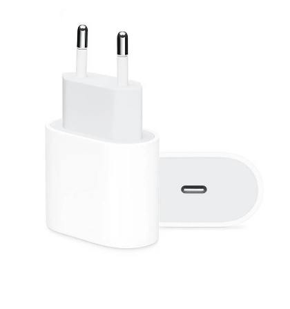 USB-C Fast Charge Netzteil (iPhone)