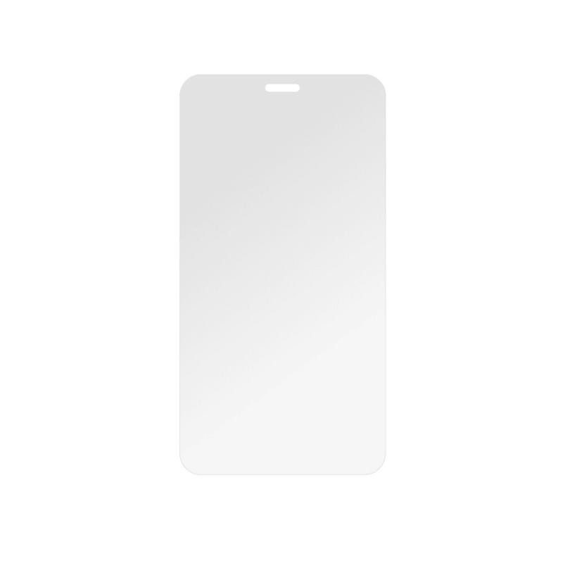 Panzerglas-Displayschutz (iPhone XS Max)
