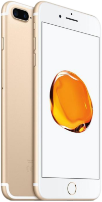 Apple iPhone 7 Plus 32GB Gold Sehr gut