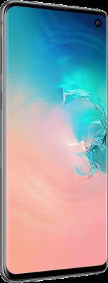 Samsung Galaxy S10 128GB Prism White Sehr gut